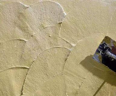 贵州石膏砂浆案例